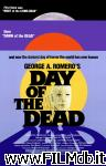 poster del film day of the dead
