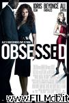 poster del film obsessed - passione fatale