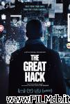 poster del film The Great Hack