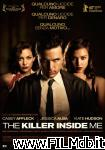 poster del film the killer inside me