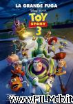 poster del film toy story 3
