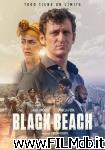 poster del film Black Beach