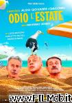 poster del film Odio l'estate