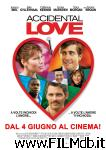 poster del film accidental love
