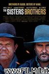 poster del film the sisters brothers