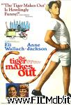 poster del film the tiger makes out