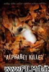 poster del film the alphabet killer