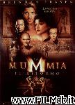 poster del film the mummy returns