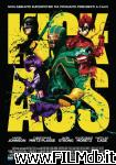 poster del film kick-ass