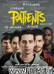 poster del film Patients