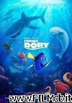 poster del film finding dory
