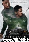 poster del film after earth - dopo la fine del mondo