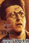 poster del film barton fink - è successo a hollywood