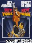 poster del film new york, new york