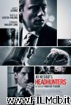 poster del film headhunters