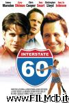 poster del film interstate 60