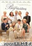 poster del film big wedding