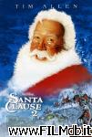 poster del film che fine ha fatto santa clause?