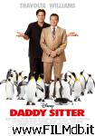 poster del film daddy sitter