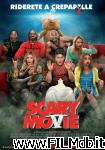 poster del film scary movie 5