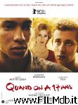 poster del film quand on a 17 ans