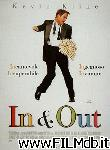 poster del film in and out
