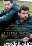poster del film god's own country