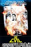 poster del film fear no evil