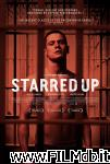 poster del film il ribelle - starred up
