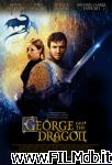 poster del film george and the dragon