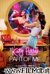 poster del film katy perry: part of me