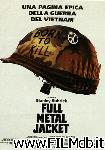poster del film full metal jacket