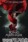poster del film King Arthur