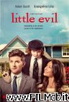 poster del film little evil