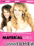 poster del film material girls