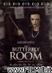 poster del film The Butterfly Room