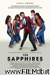 poster del film the sapphires