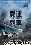 poster del film train to busan