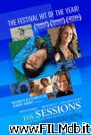 poster del film The Sessions - Gli incontri
