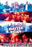 poster del film battle of the year - la vittoria è in ballo