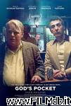 poster del film god's pocket