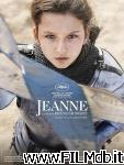 poster del film Joan of Arc