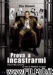 poster del film prova a incastrarmi - find me guilty