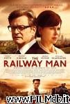 poster del film le due vie del destino - the railway man