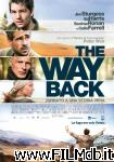 poster del film the way back