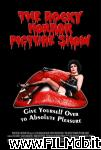 poster del film The Rocky Horror Picture Show