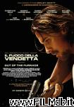 poster del film il fuoco della vendetta - out of the furnace