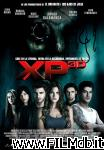 poster del film paranormal xperience 3d