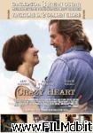 poster del film crazy heart