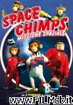 poster del film space chimps - missione spaziale
